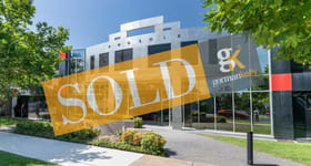 Offices commercial property sold at Suite 2/670 Canterbury Road Surrey Hills VIC 3127
