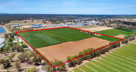 Development / Land commercial property for sale at Cobram Industrial Subdivision 62 Racecourse Road Cobram VIC 3644