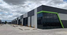 Factory, Warehouse & Industrial commercial property for sale at 50/56-68 Eucumbene Drive Ravenhall VIC 3023