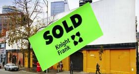 Development / Land commercial property sold at 229-241 Franklin Street Melbourne VIC 3000