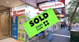 Shop & Retail commercial property sold at Shop 4/402-408 Lonsdale Street Melbourne VIC 3000
