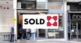 Shop & Retail commercial property sold at 308 Little Lonsdale Street Melbourne VIC 3000