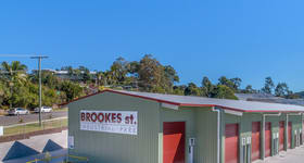 Factory, Warehouse & Industrial commercial property sold at 27/20 Brookes Street Nambour QLD 4560