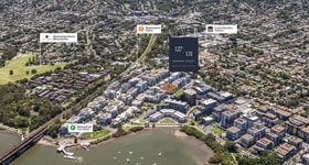 Development / Land commercial property for sale at 127-131 Bowden Street Meadowbank NSW 2114