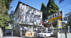 Hotel, Motel, Pub & Leisure commercial property for sale at Hotel St Leonards & Greenwich Inn 196 Pacific Highway St Leonards NSW 2065