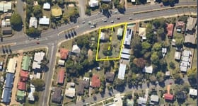 Development / Land commercial property for sale at 110 - 112 King Street Caboolture QLD 4510