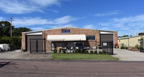 Factory, Warehouse & Industrial commercial property sold at Unit 1, 3 Ranton Street Cardiff NSW 2285