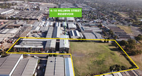 Factory, Warehouse & Industrial commercial property for lease at 4-10 Hillwin Street Reservoir VIC 3073