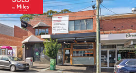 Shop & Retail commercial property sold at 240 Lower Heidelberg Road Ivanhoe East VIC 3079