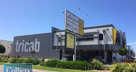 Factory, Warehouse & Industrial commercial property for sale at 11/547 Woolcock Street Garbutt QLD 4814