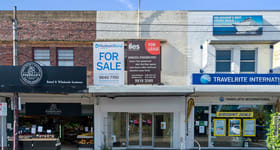 Shop & Retail commercial property for lease at 421 Whitehorse  Road Balwyn VIC 3103