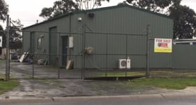 Factory, Warehouse & Industrial commercial property sold at 9 Garden Street Morwell VIC 3840