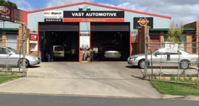 Factory, Warehouse & Industrial commercial property sold at 37 McMahon Street Traralgon VIC 3844