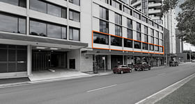 Offices commercial property for sale at Level 1, Suite 102/470 King Street Newcastle NSW 2300