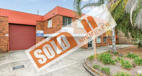 Factory, Warehouse & Industrial commercial property for sale at Warehouse & Office/2 Green Street Revesby NSW 2212
