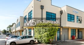 Offices commercial property for sale at 26/105A Vanessa Street Kingsgrove NSW 2208