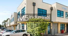 Factory, Warehouse & Industrial commercial property for sale at Suite 26/105A Vanessa Street Kingsgrove NSW 2208