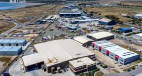 Factory, Warehouse & Industrial commercial property sold at Production facility/10 Runway Place Cambridge TAS 7170