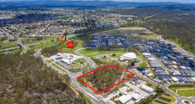 Development / Land commercial property for sale at 338-350 Ripley Road Ripley QLD 4306