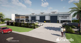 Offices commercial property for sale at 9 (Lot 46) Blue Rock Drive Yatala QLD 4207