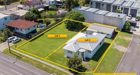 Development / Land commercial property sold at 39 Ellison Road Geebung QLD 4034