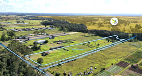 Factory, Warehouse & Industrial commercial property sold at 185 Lawson Road Badgerys Creek NSW 2555