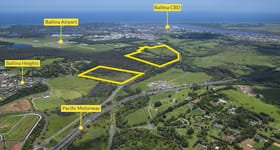 Development / Land commercial property sold at 57 Gallans Rd Ballina NSW 2478
