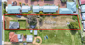 Development / Land commercial property for sale at 210 Albany Hwy Albany WA 6330