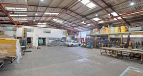 Factory, Warehouse & Industrial commercial property for sale at Unit D/39 Lorraine Peakhurst NSW 2210