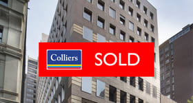 Development / Land commercial property for sale at 422 Little Collins Street Melbourne VIC 3000