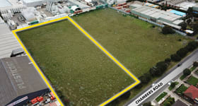 Development / Land commercial property for sale at 51-55 Chambers Road Altona North VIC 3025