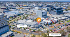 Factory, Warehouse & Industrial commercial property for sale at 6/8 Hasler Road Osborne Park WA 6017