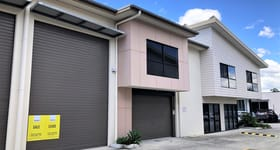 Factory, Warehouse & Industrial commercial property for sale at 30/8-14 Saint Jude Court Browns Plains QLD 4118