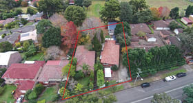 Development / Land commercial property for sale at 127 & 129 Adderton Road Carlingford NSW 2118