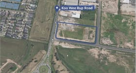 Development / Land commercial property for sale at Lot 4 Koo Wee Rup Road Pakenham VIC 3810