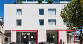 Offices commercial property sold at 265 & 267-269 Hutt Street Adelaide SA 5000