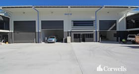 Factory, Warehouse & Industrial commercial property for sale at 12/4 Dalton  Street Upper Coomera QLD 4209