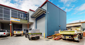 Factory, Warehouse & Industrial commercial property sold at Unit 8/49-51 Stanley Street Peakhurst NSW 2210