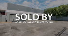 Factory, Warehouse & Industrial commercial property sold at 74 Currumbin Creek Road Currumbin Waters QLD 4223