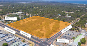 Development / Land commercial property for sale at 578-590 Pinjarra Road Furnissdale WA 6209