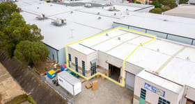 Factory, Warehouse & Industrial commercial property for sale at Unit 4/8 Rose Street Campbelltown NSW 2560