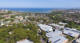 Factory, Warehouse & Industrial commercial property sold at 1/93 South Creek Road Cromer NSW 2099