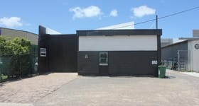 Factory, Warehouse & Industrial commercial property sold at 8 Casey Street Aitkenvale QLD 4814