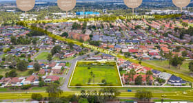Development / Land commercial property for sale at 376 Woodstock Avenue Mount Druitt NSW 2770