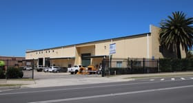 Factory, Warehouse & Industrial commercial property sold at 1/3 Pioneer Drive Woonona NSW 2517