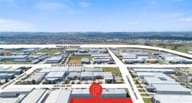 Development / Land commercial property sold at Lot 13 Commercial Drive Pakenham VIC 3810