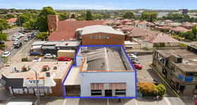 Offices commercial property sold at 265 Kingsgrove Road Kingsgrove NSW 2208