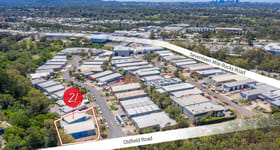 Factory, Warehouse & Industrial commercial property for sale at 21 Oldfield Road Seventeen Mile Rocks QLD 4073