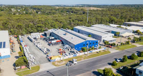 Factory, Warehouse & Industrial commercial property for sale at 61-63 Magnesium Drive Crestmead QLD 4132