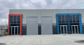 Factory, Warehouse & Industrial commercial property for sale at Unit 1/45-47 McArthurs Road Altona North VIC 3025